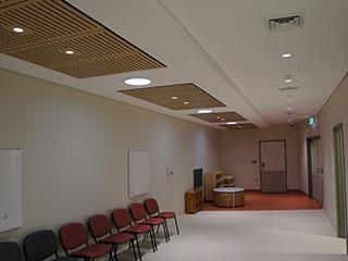 Hornsby Mental Health Hospital